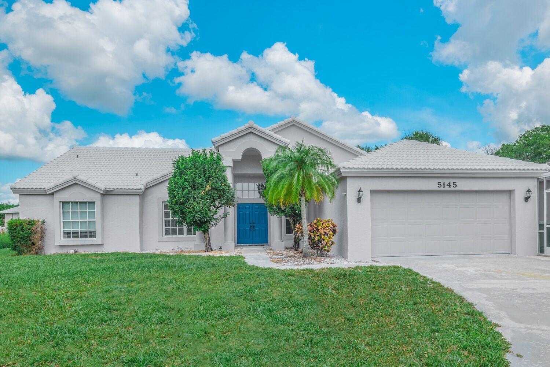 5145 Turtle Creek Place, Fort Pierce, FL 34981