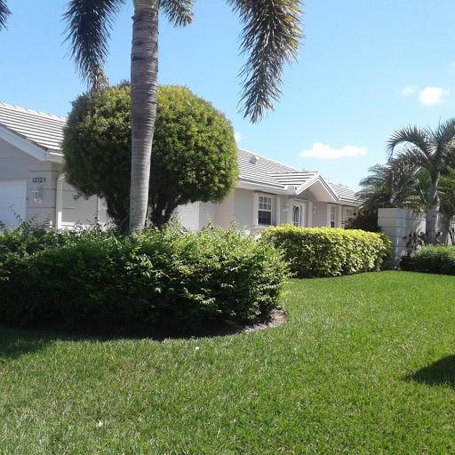 1272 Nw Bentley Circle, Port Saint Lucie, FL 34986