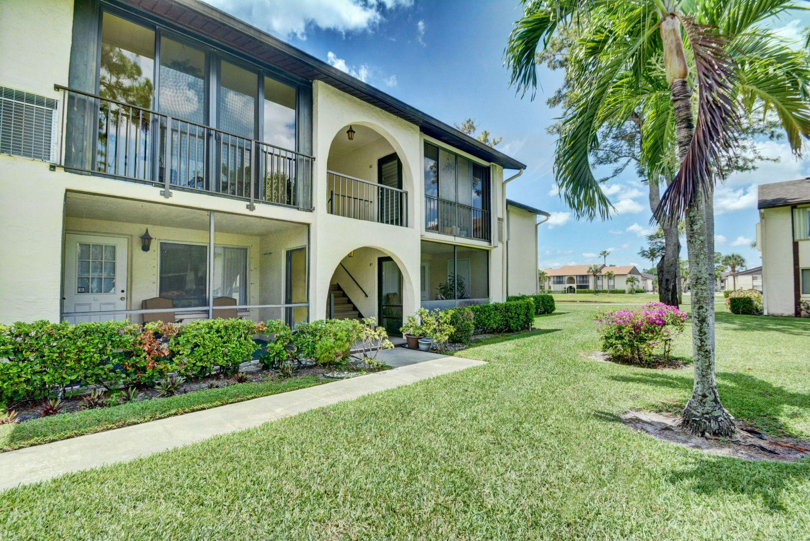 3561 Pine Tree Court, Greenacres, FL 33463