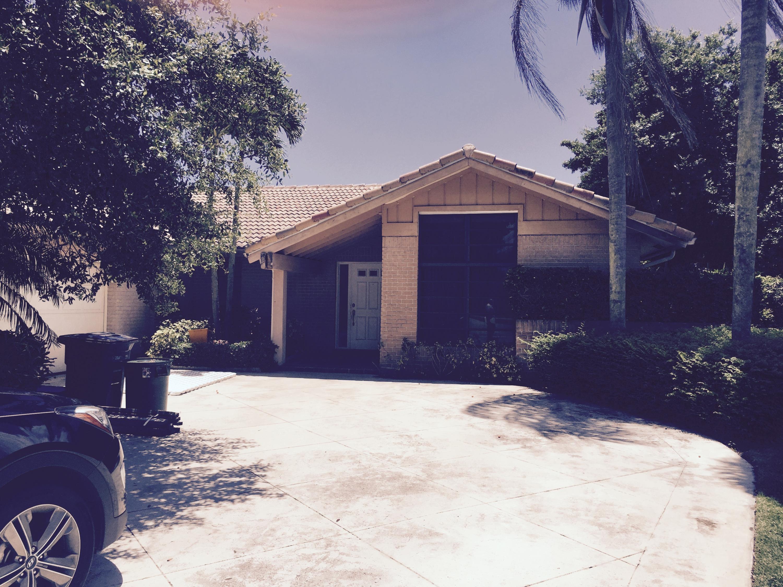 21662 Napa Court, Boca Raton, FL 33433