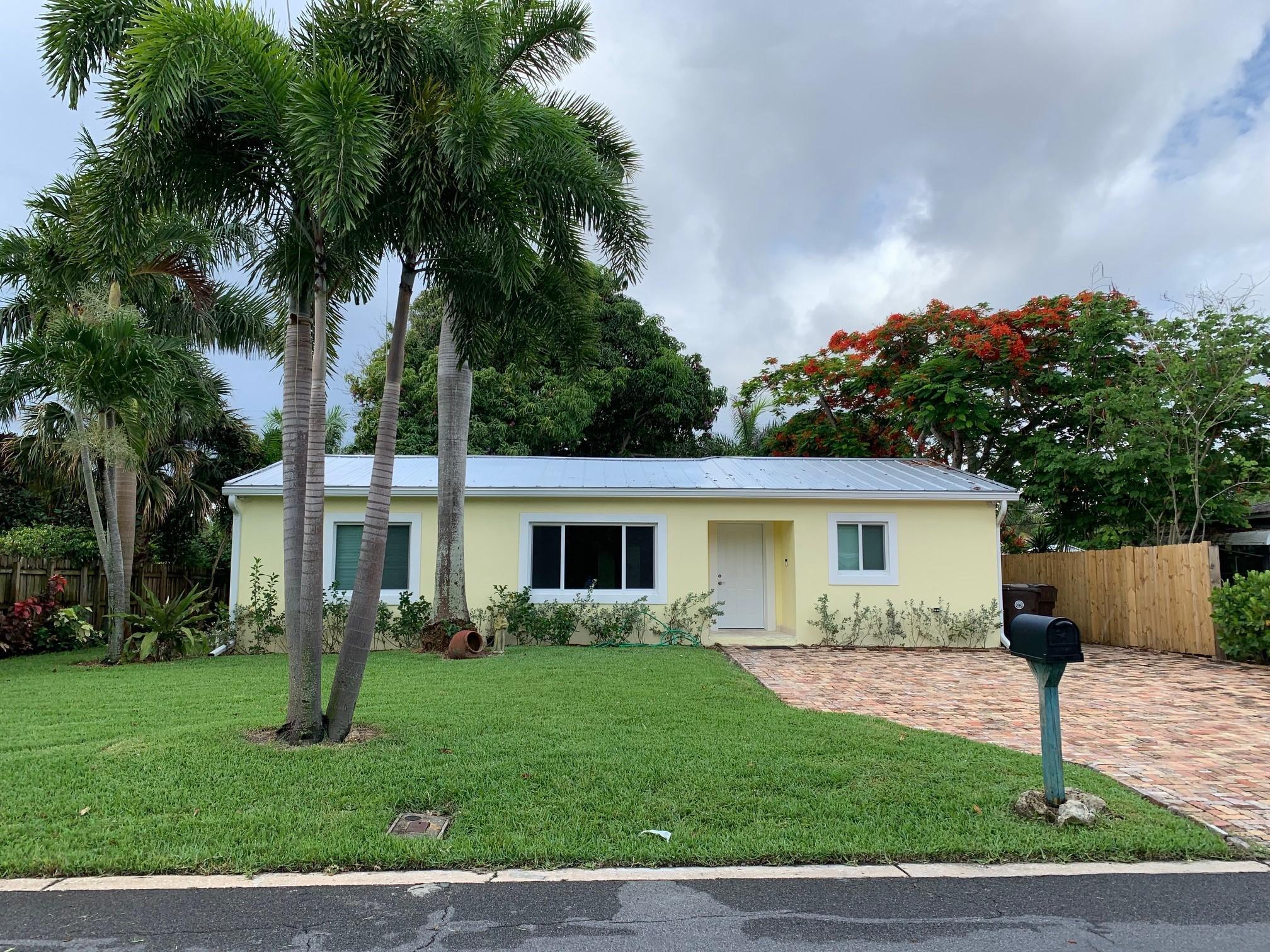 364 Orange Way, West Palm Beach, FL 33405