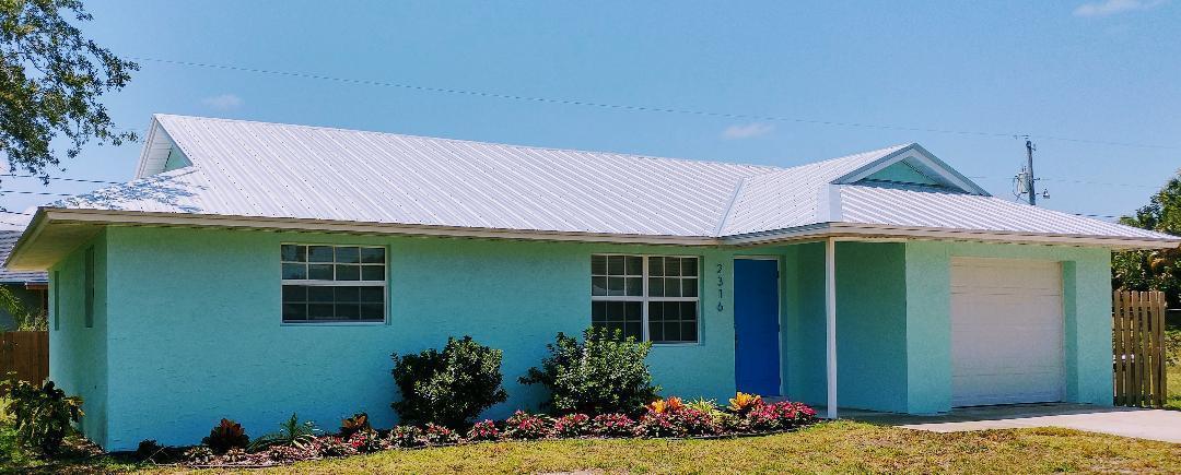 2316 Ne Clarissa Street, Jensen Beach, FL 34957