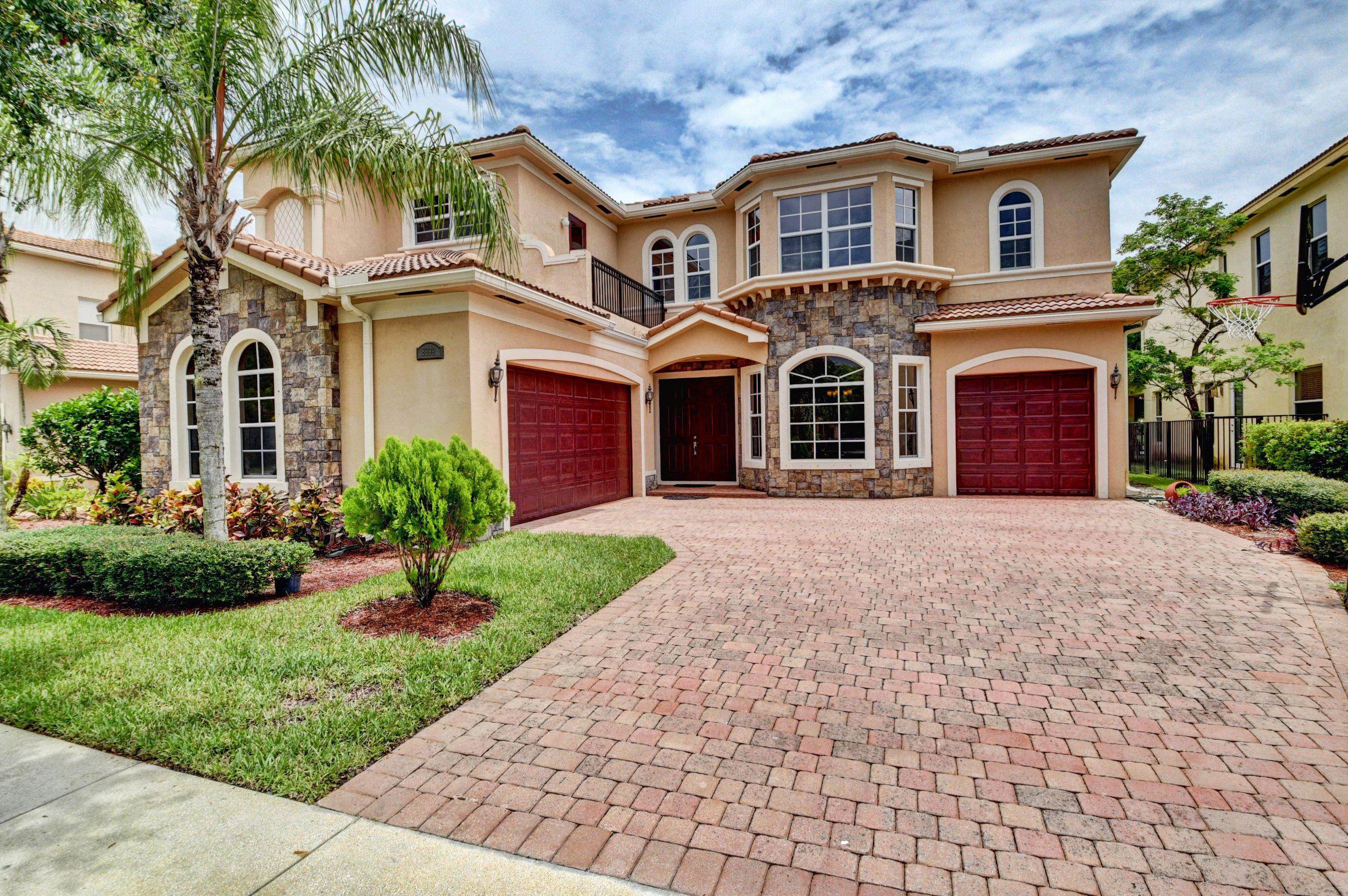 8899 Cobblestone Point Circle, Boynton Beach, FL 33472