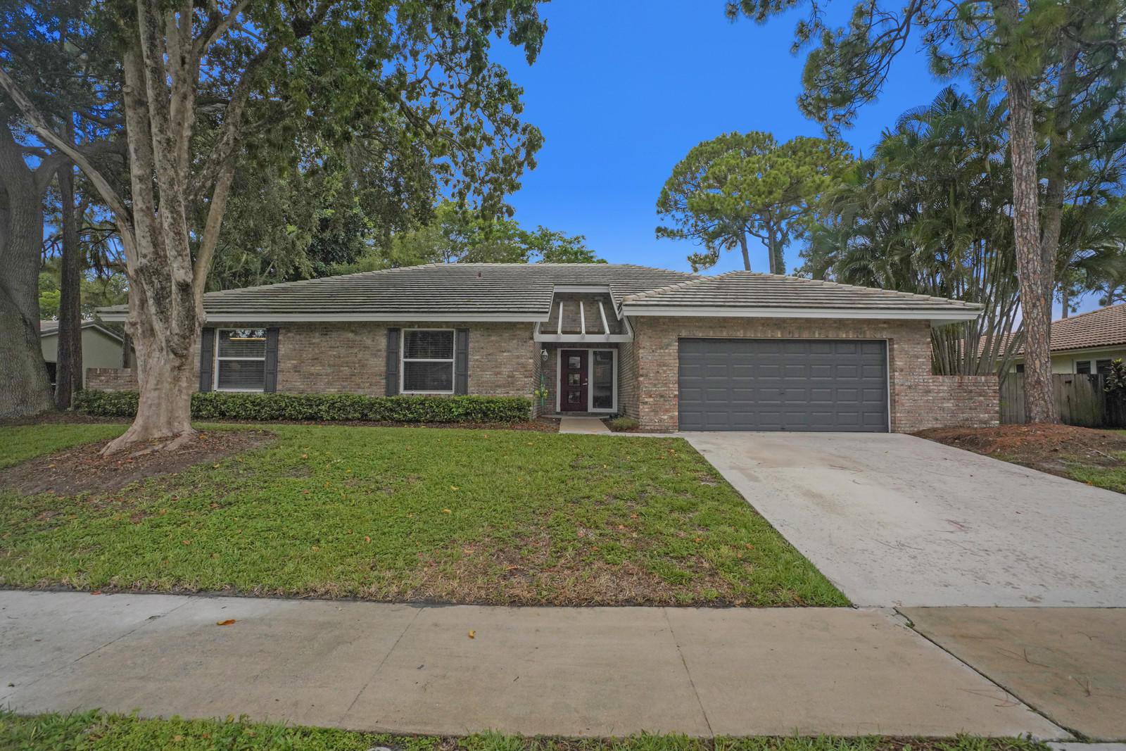 2623 Timbercreek Nw Circle, Boca Raton, FL 33431