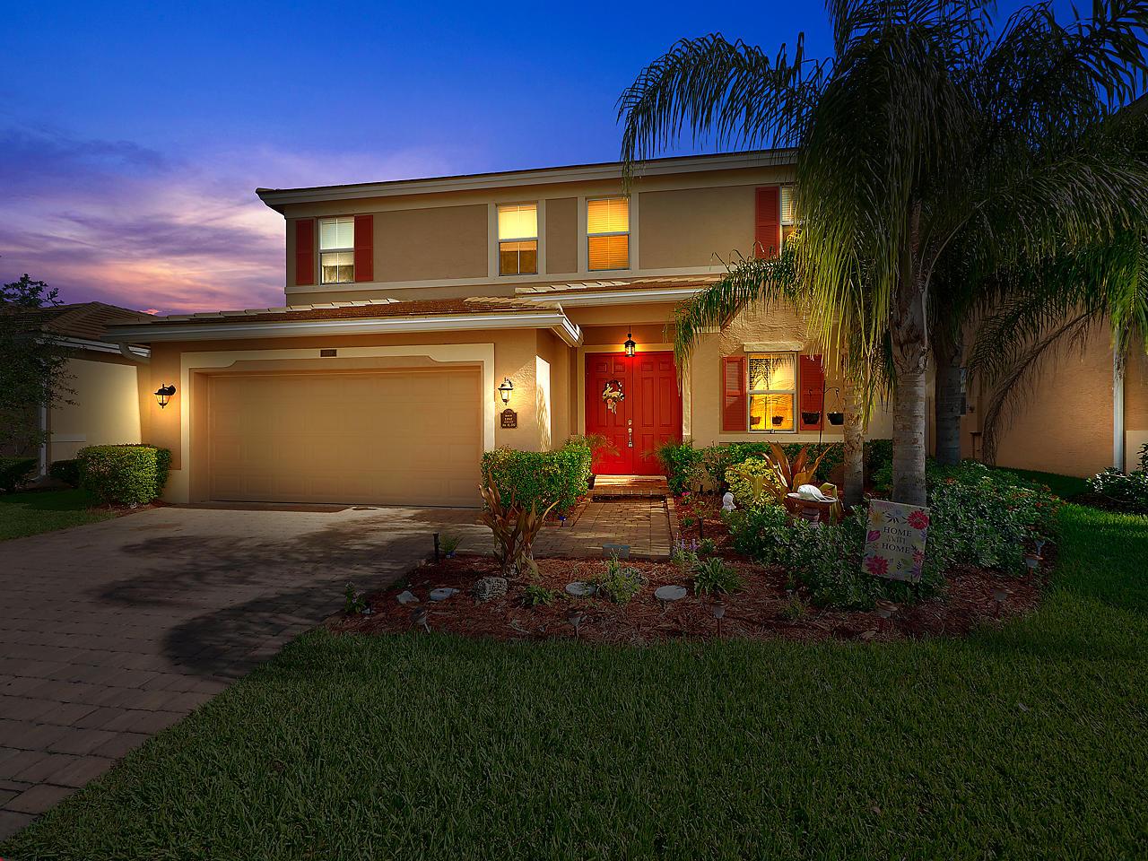 11518 Sw Halton Street, Port Saint Lucie, FL 34987