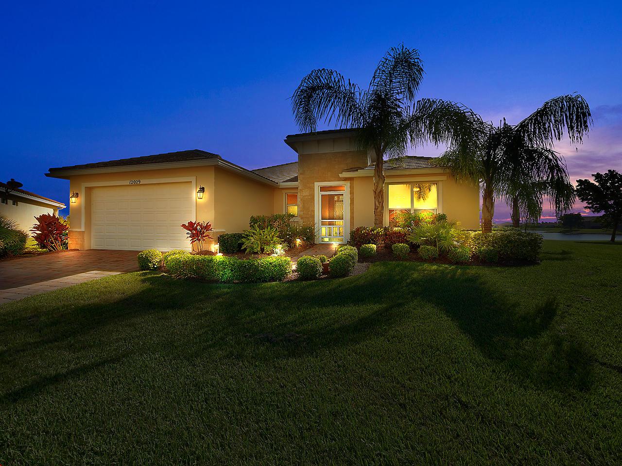 12029 Sw Bayberry Avenue, Port Saint Lucie, FL 34987