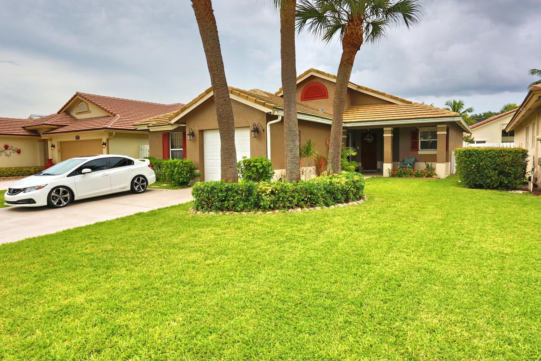 7880 Manor Forest Lane, Boynton Beach, FL 33436