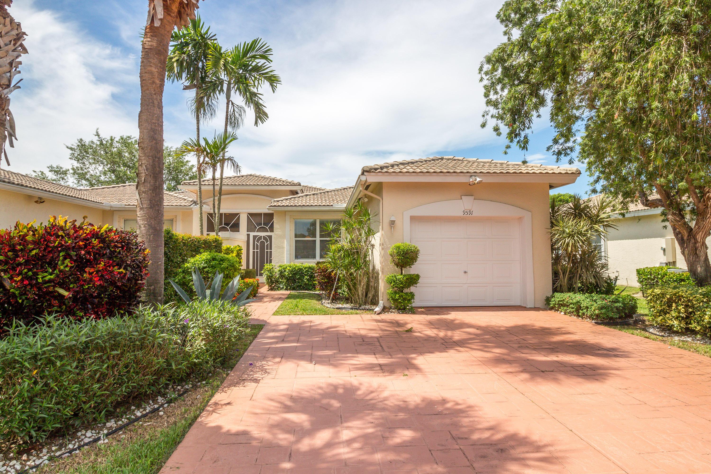 9591 Crescent View N Drive, Boynton Beach, FL 33437