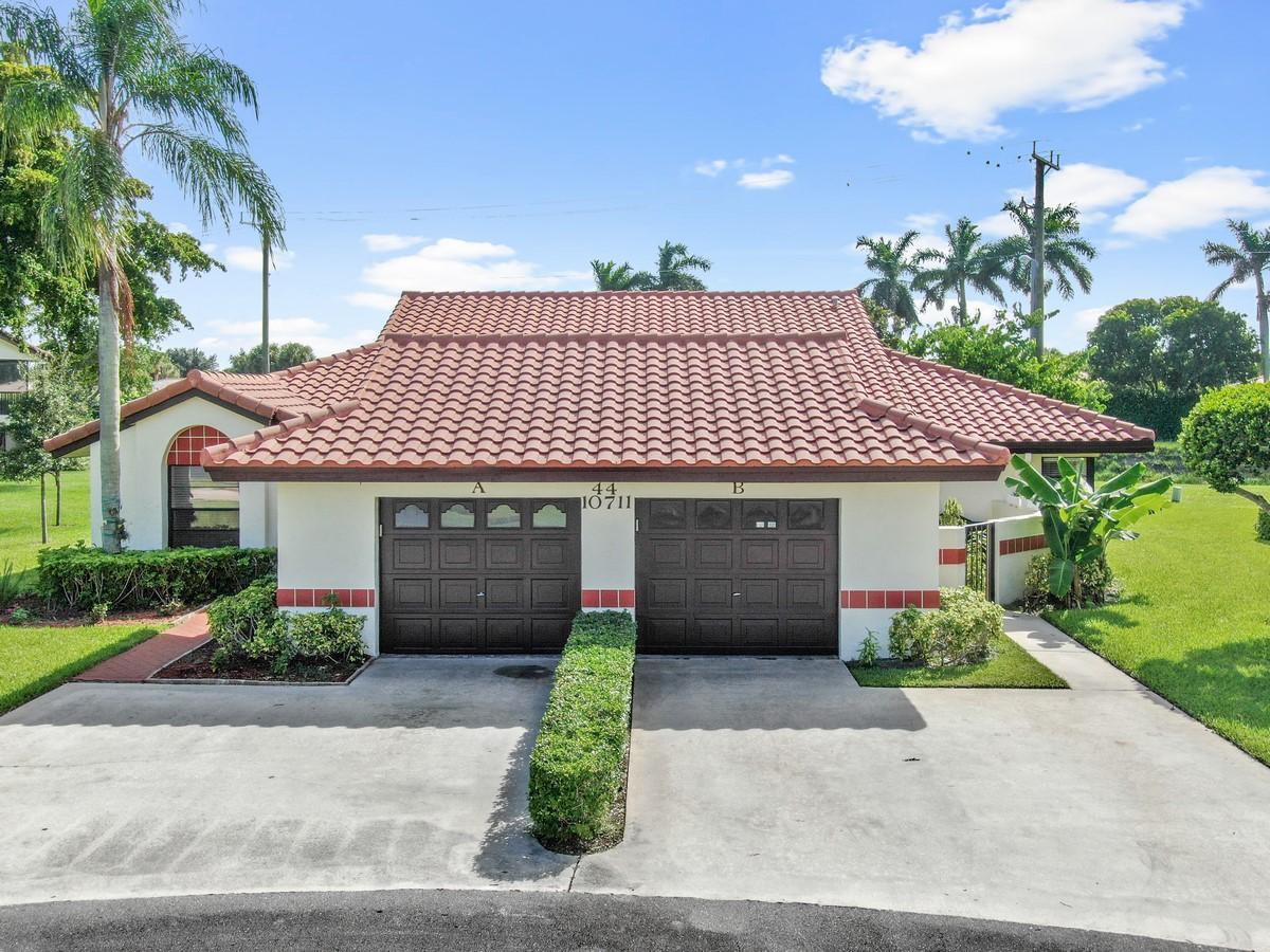 10711 Palm Leaf Drive, Boynton Beach, FL 33437