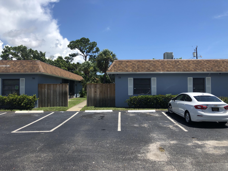 731 Park Avenue, Lake Park, FL 33403