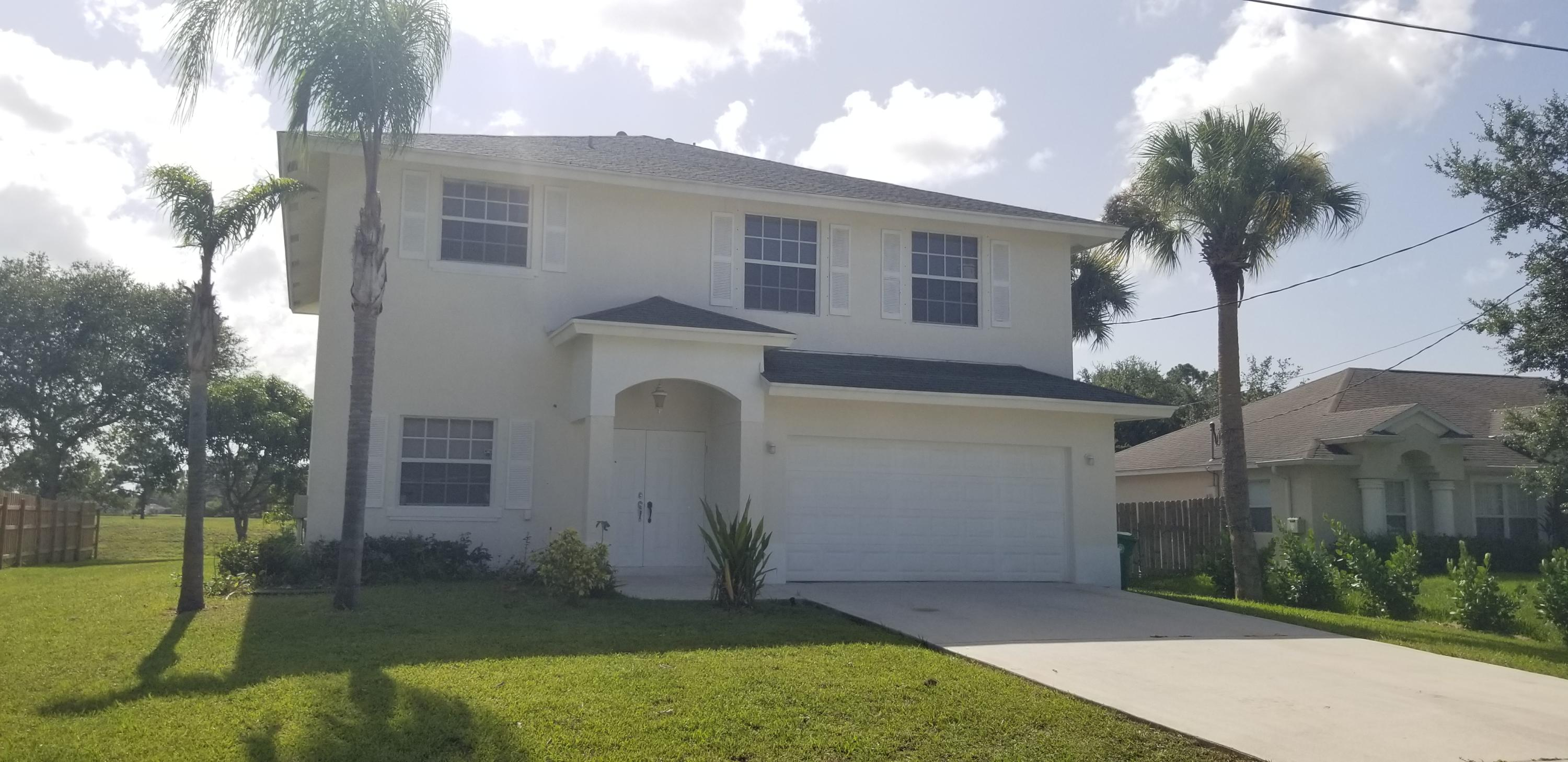 2565 Sw National Circle, Port Saint Lucie, FL 34953