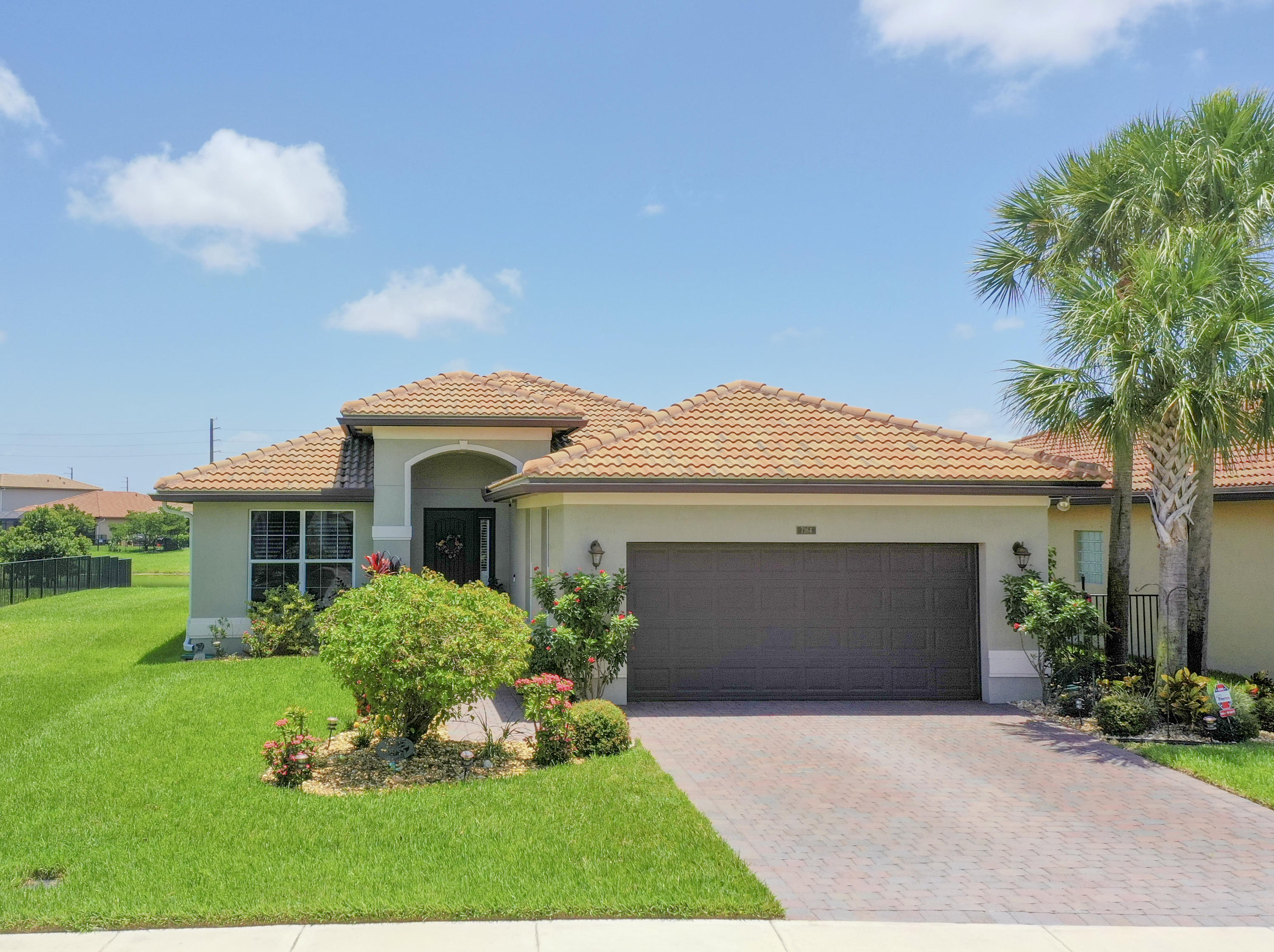 7164 Damita Drive, Lake Worth, FL 33463