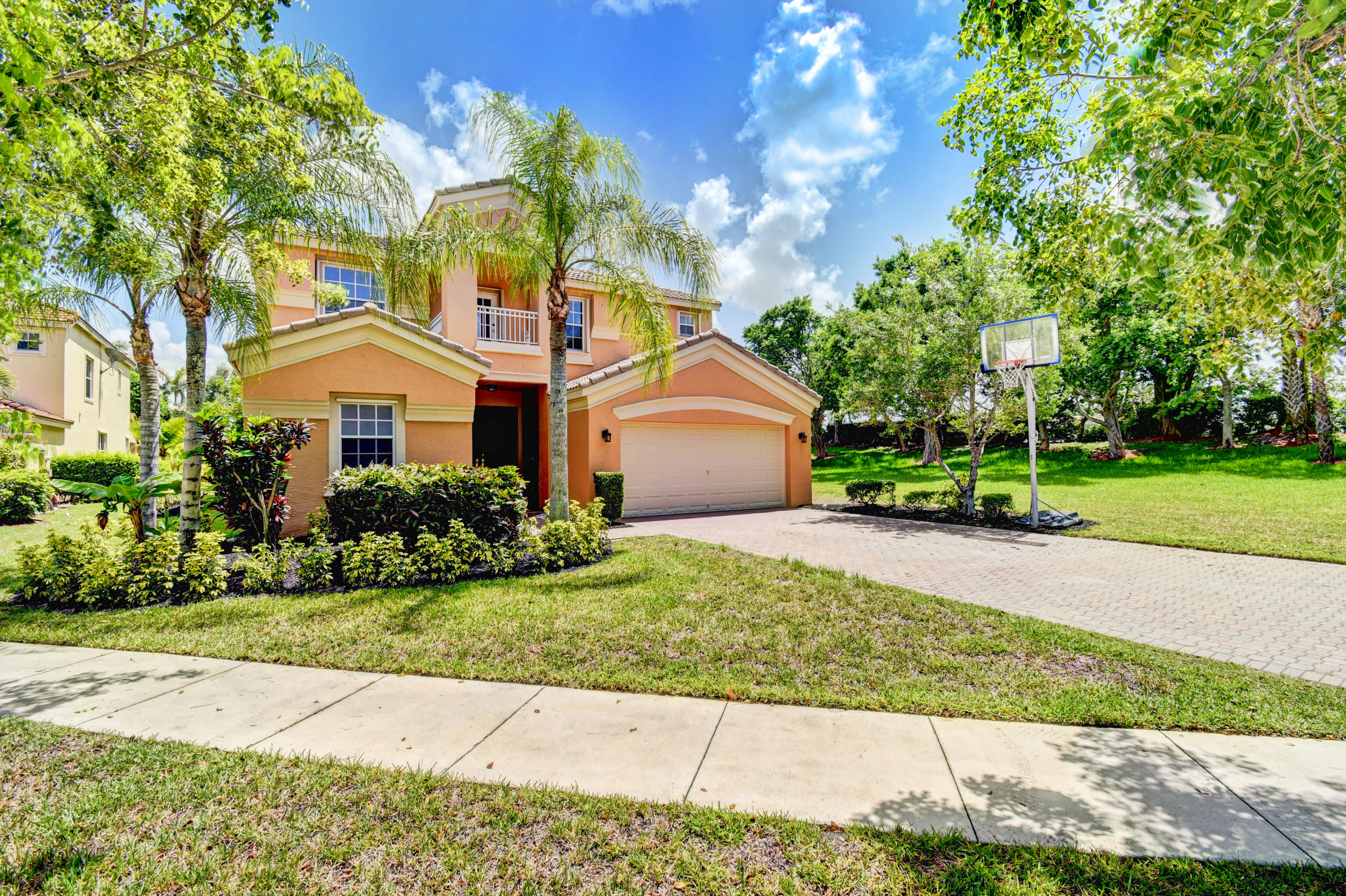 9874 Shepard Place, Wellington, FL 33414