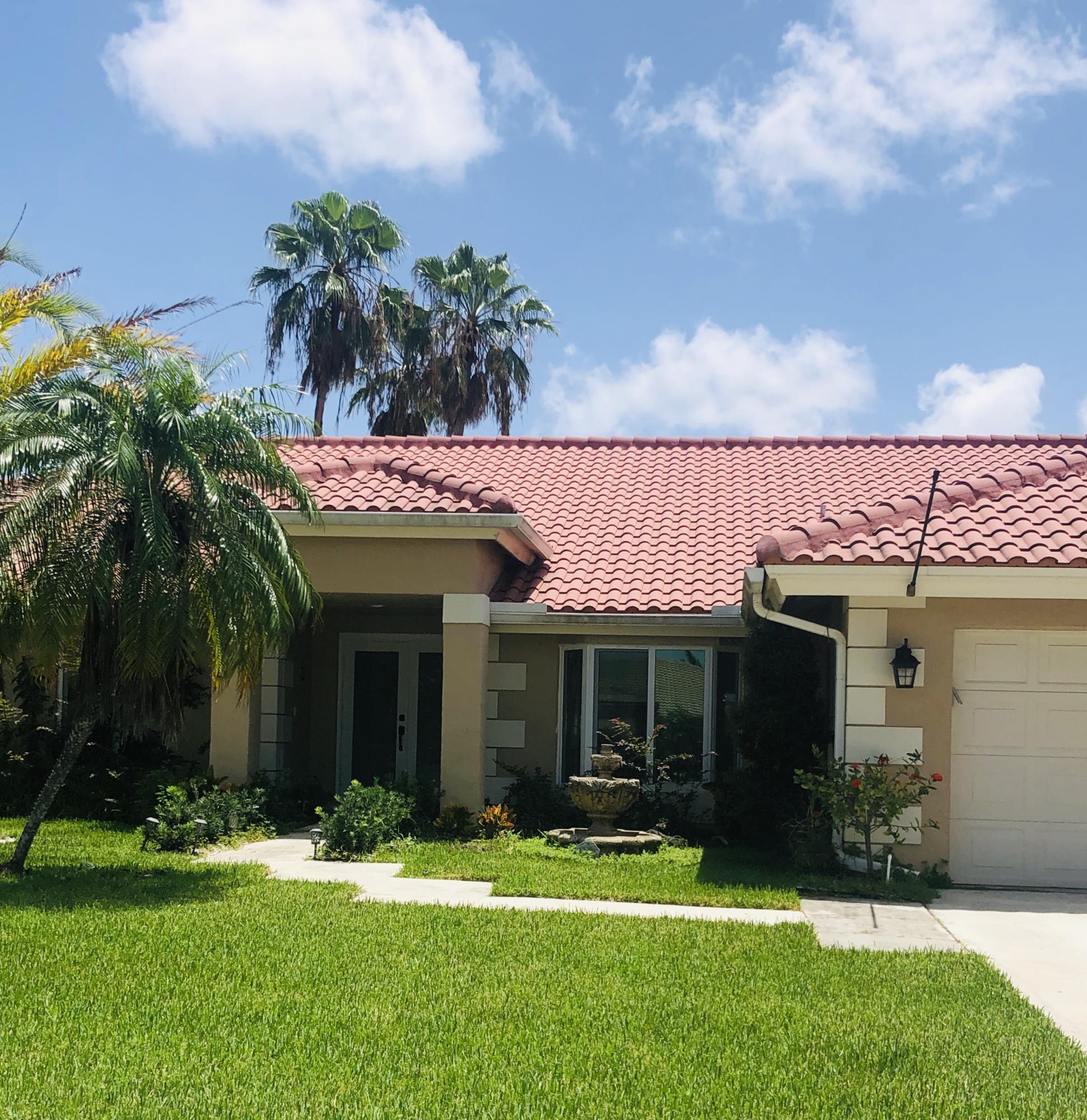20650 Bay Brooke Court, Boca Raton, FL 33498
