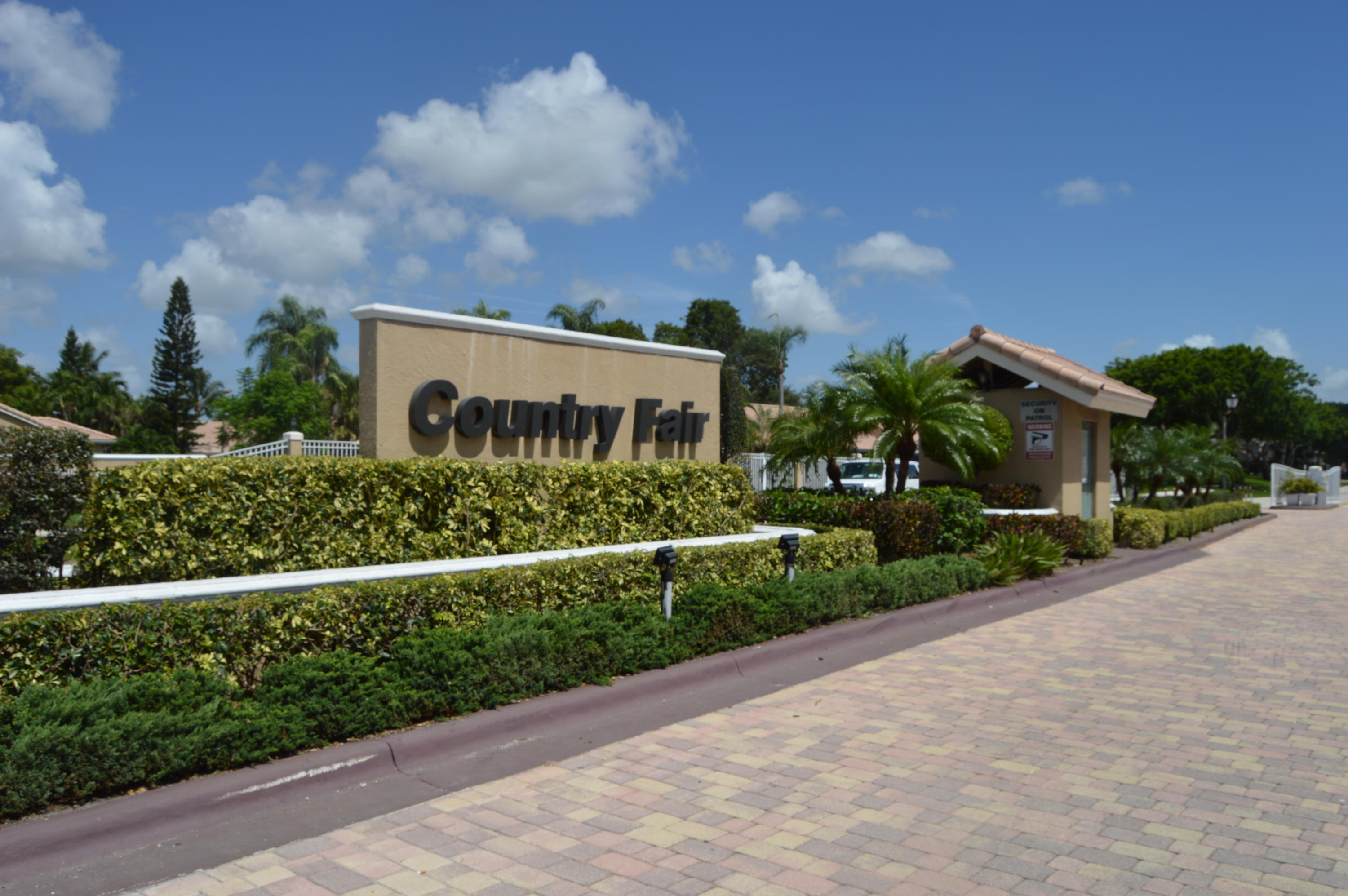 6397 Country Fair Circle, Boynton Beach, FL 33437