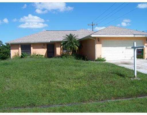 2221 Sw Susset Lane, Port Saint Lucie, FL 34953