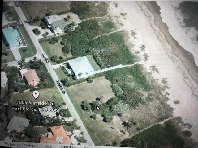 1805 Surfside Drive, Fort Pierce, FL 34949