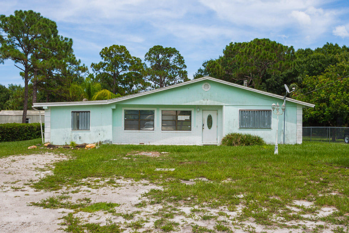 5016 Buchanan Drive, Fort Pierce, FL 34982