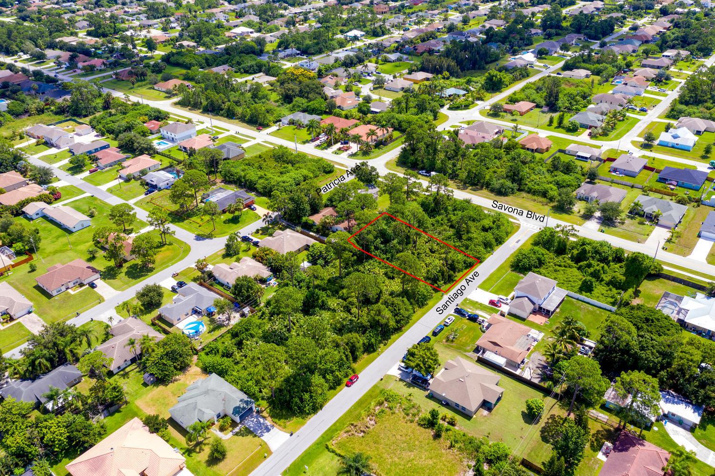 1405 Sw Santiago Avenue, Port Saint Lucie, FL 34953
