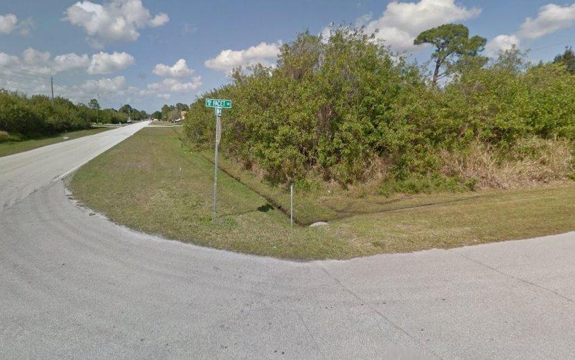 1097 Sw Facet Avenue, Port Saint Lucie, FL 34953