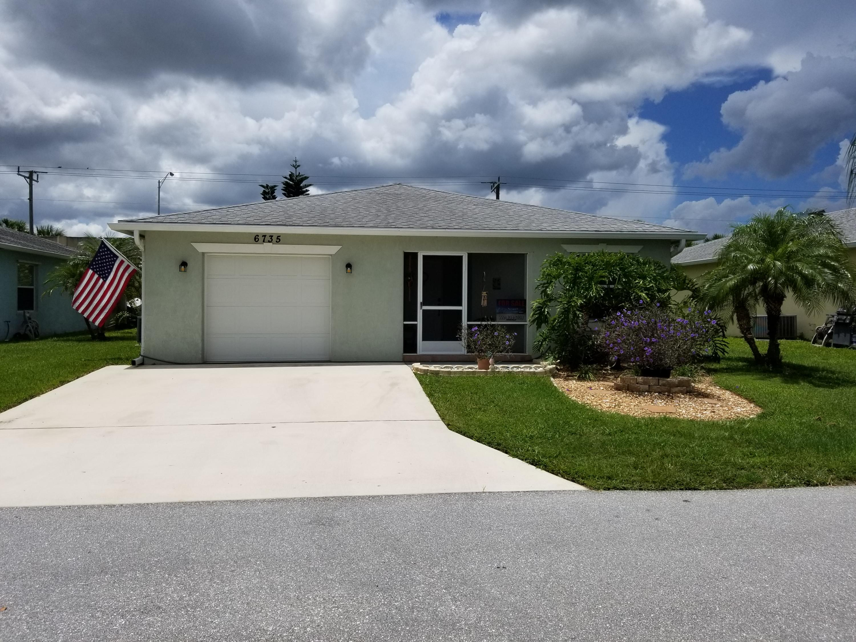 6735 Dulce Real, Fort Pierce, FL 34951