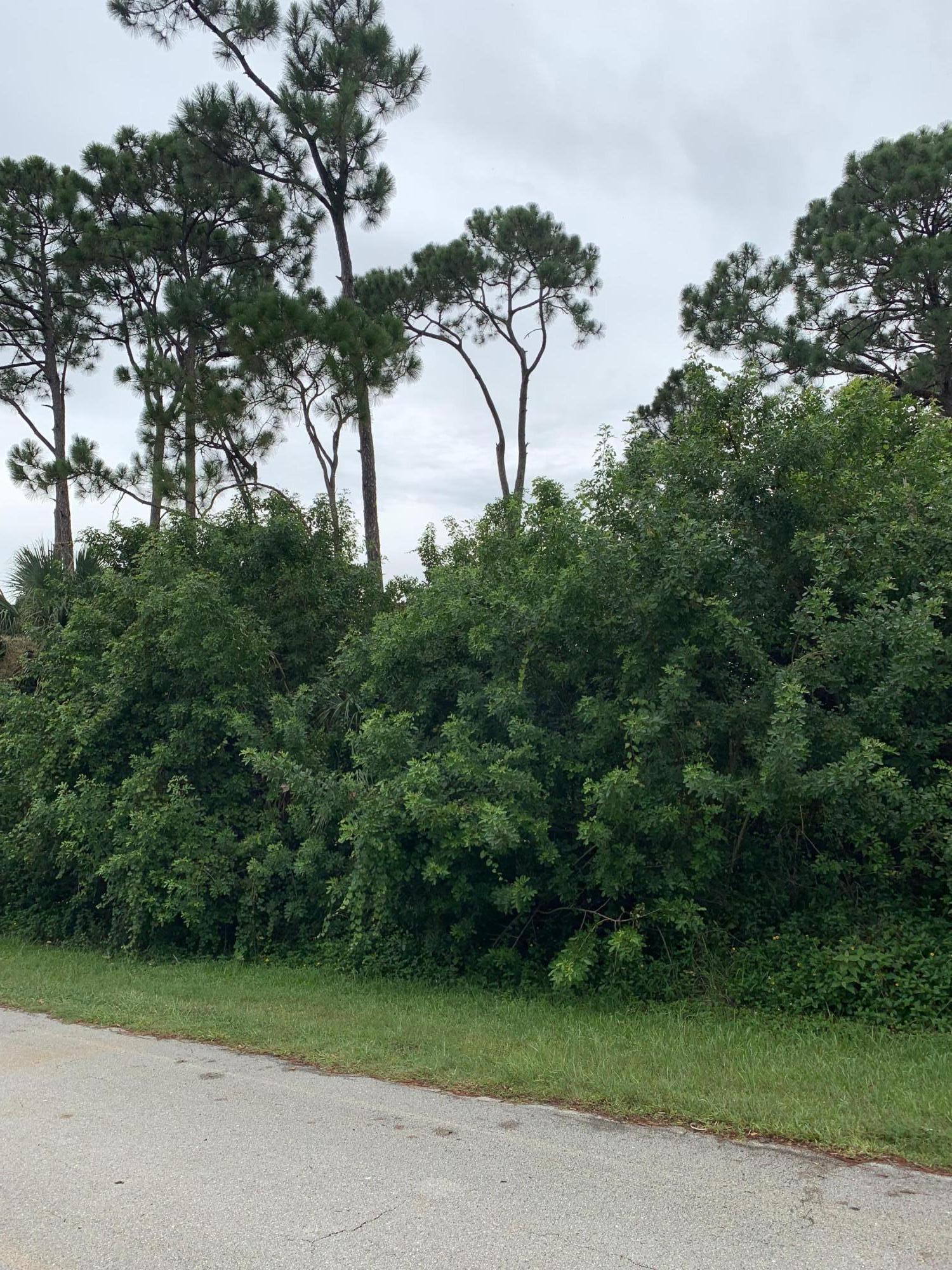 1205 Sw Aragon Avenue, Port Saint Lucie, FL 34953