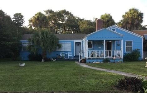 904 Boston Avenue, Fort Pierce, FL 34950