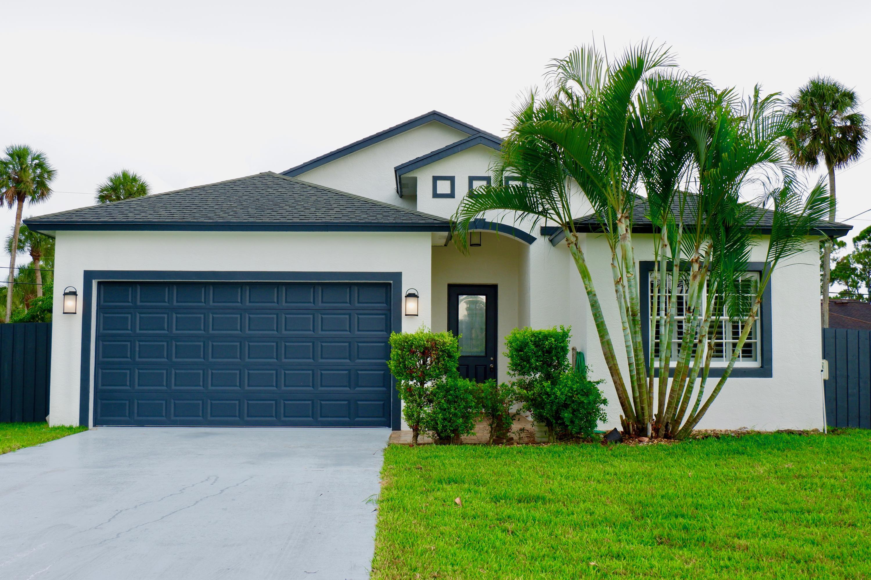 1292 Sw Wellington Avenue, Port Saint Lucie, FL 34953