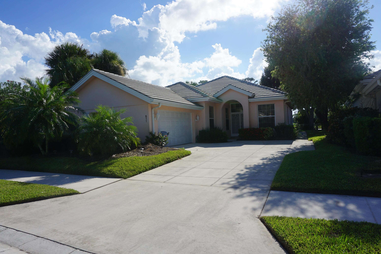511 Sw Hampton Court, Saint Lucie West, FL 34986