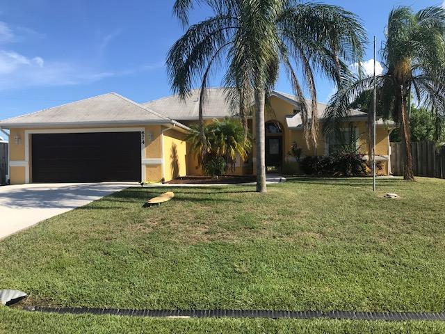 Port Saint Lucie, FL 34983