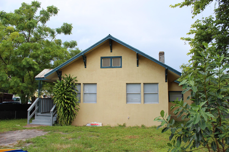 123 N 14th Street, Fort Pierce, FL 34950