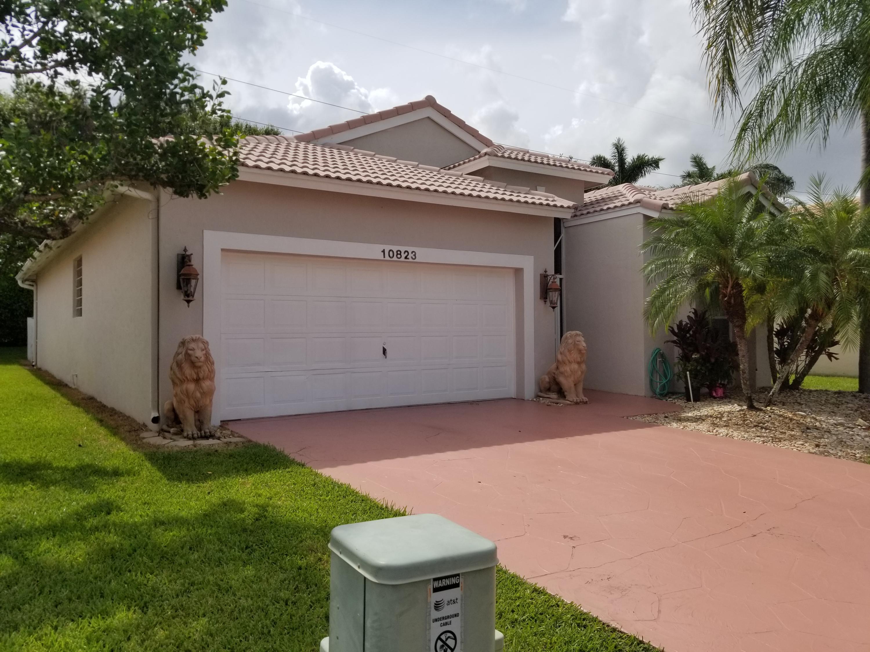 10823 Fillmore Drive, Boynton Beach, FL 33437