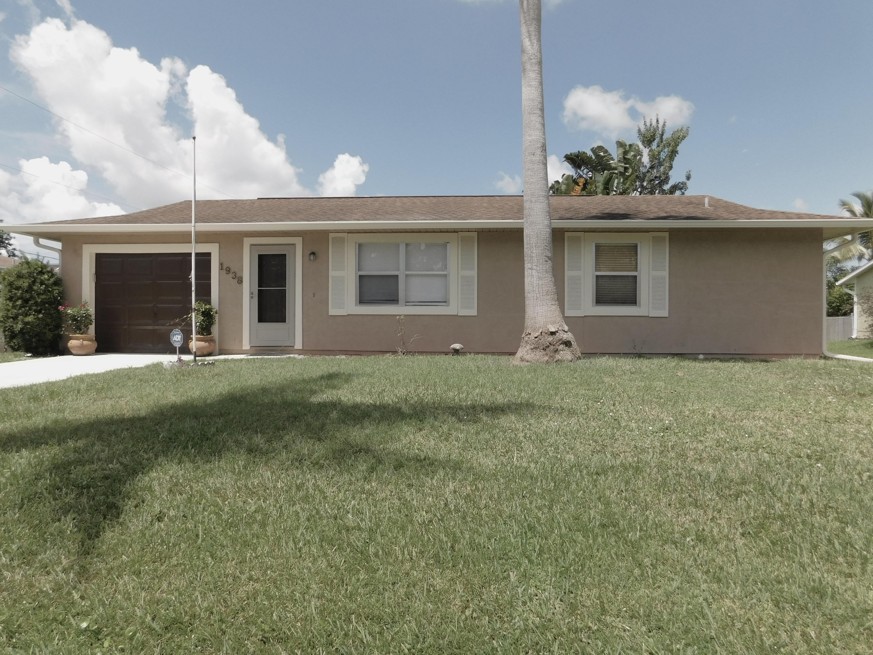 1938 Sw Taurus Lane, Port Saint Lucie, FL 34984