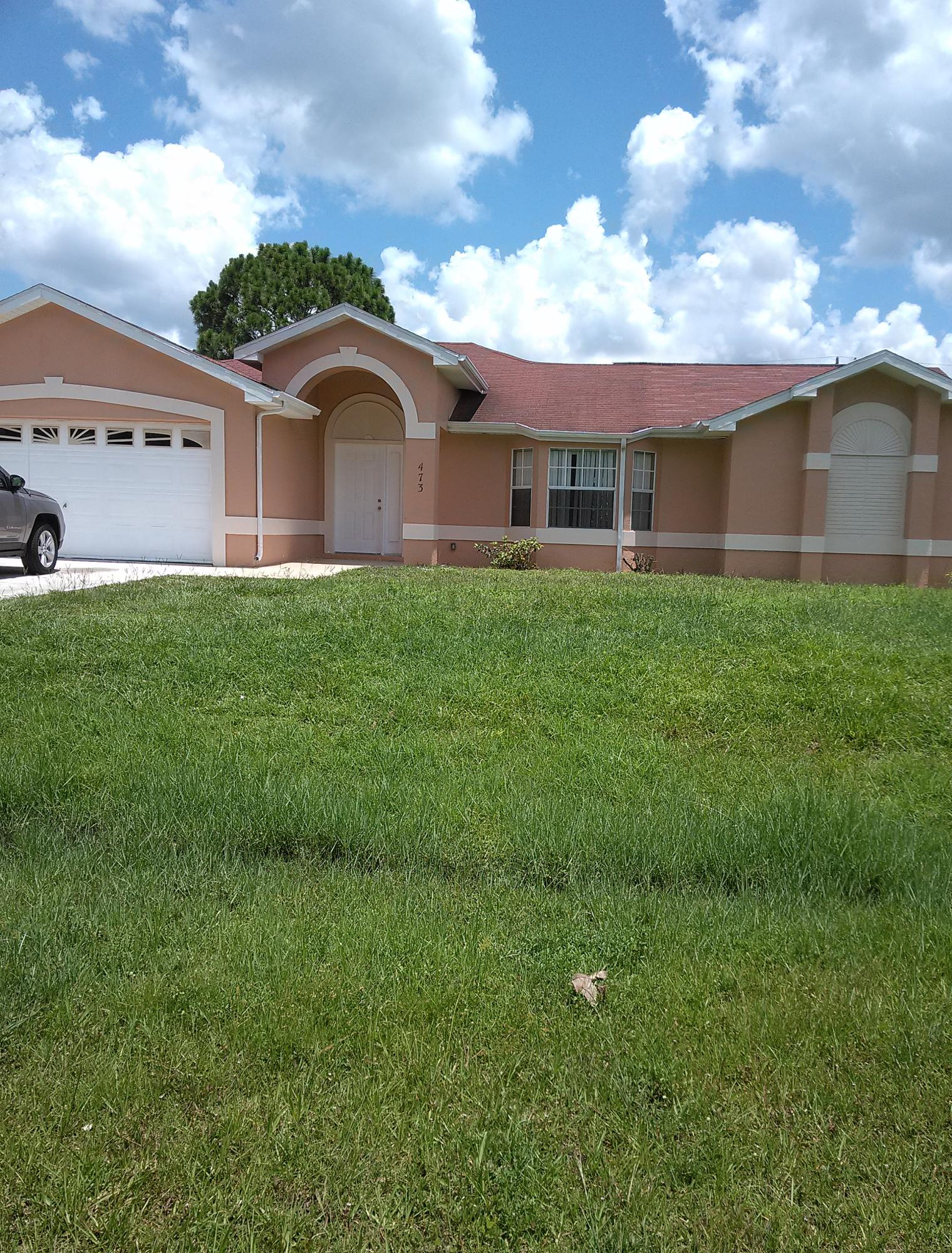 473 Sw Eyerly Avenue, Port Saint Lucie, FL 34983