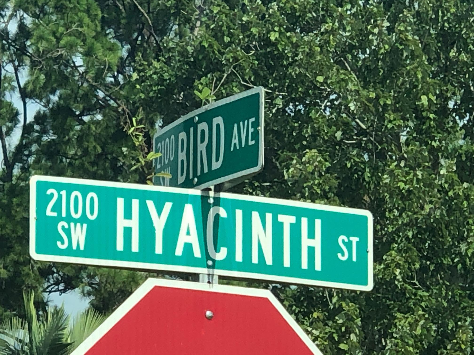 2154 Sw Hyacinth Street, Port Saint Lucie, FL 34953