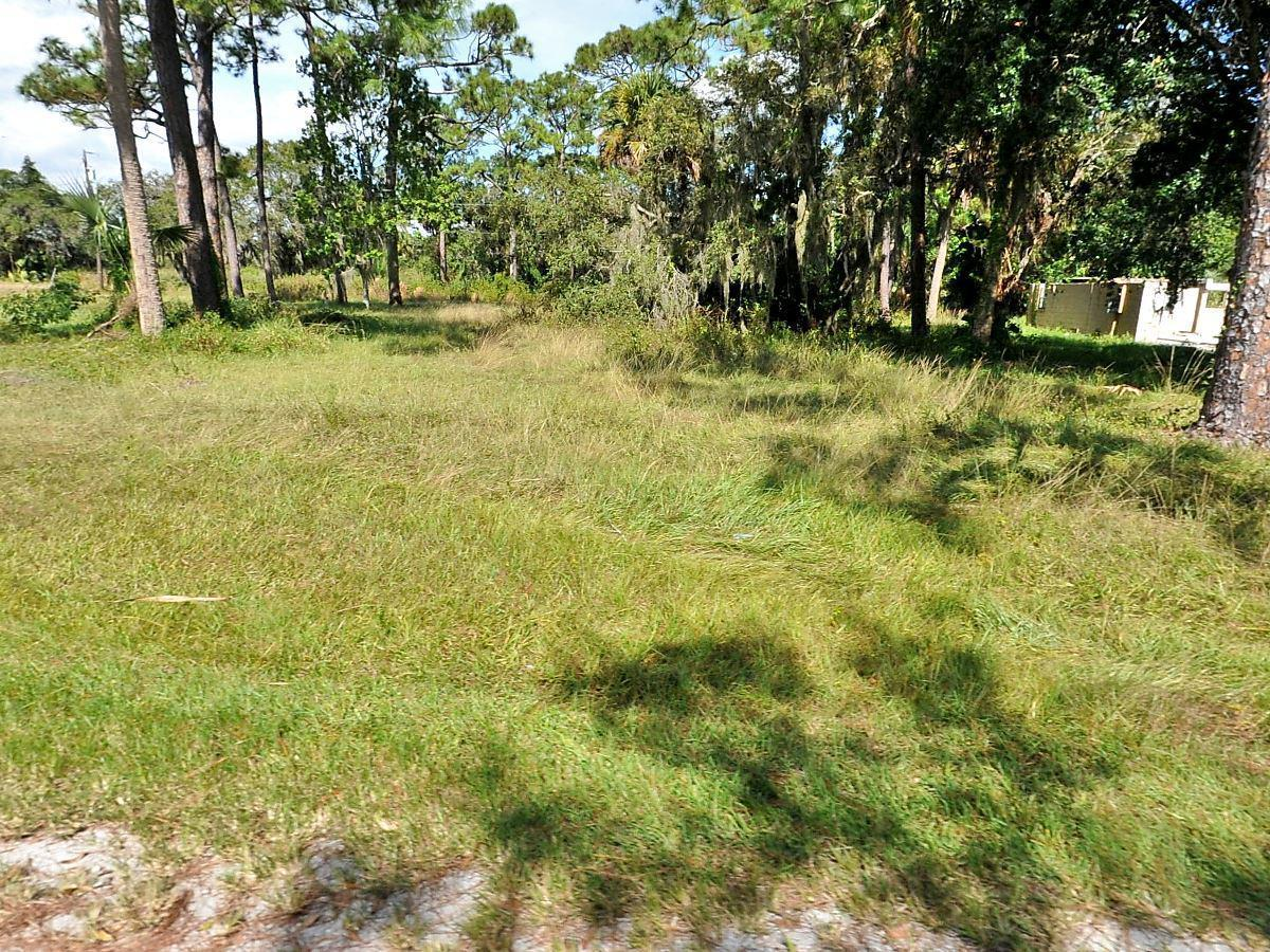 0 Gopher Ridge Road, Fort Pierce, FL 34950