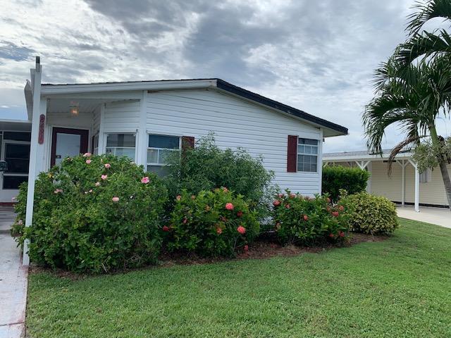 8491 Labelia Court, Fort Pierce, FL 34952