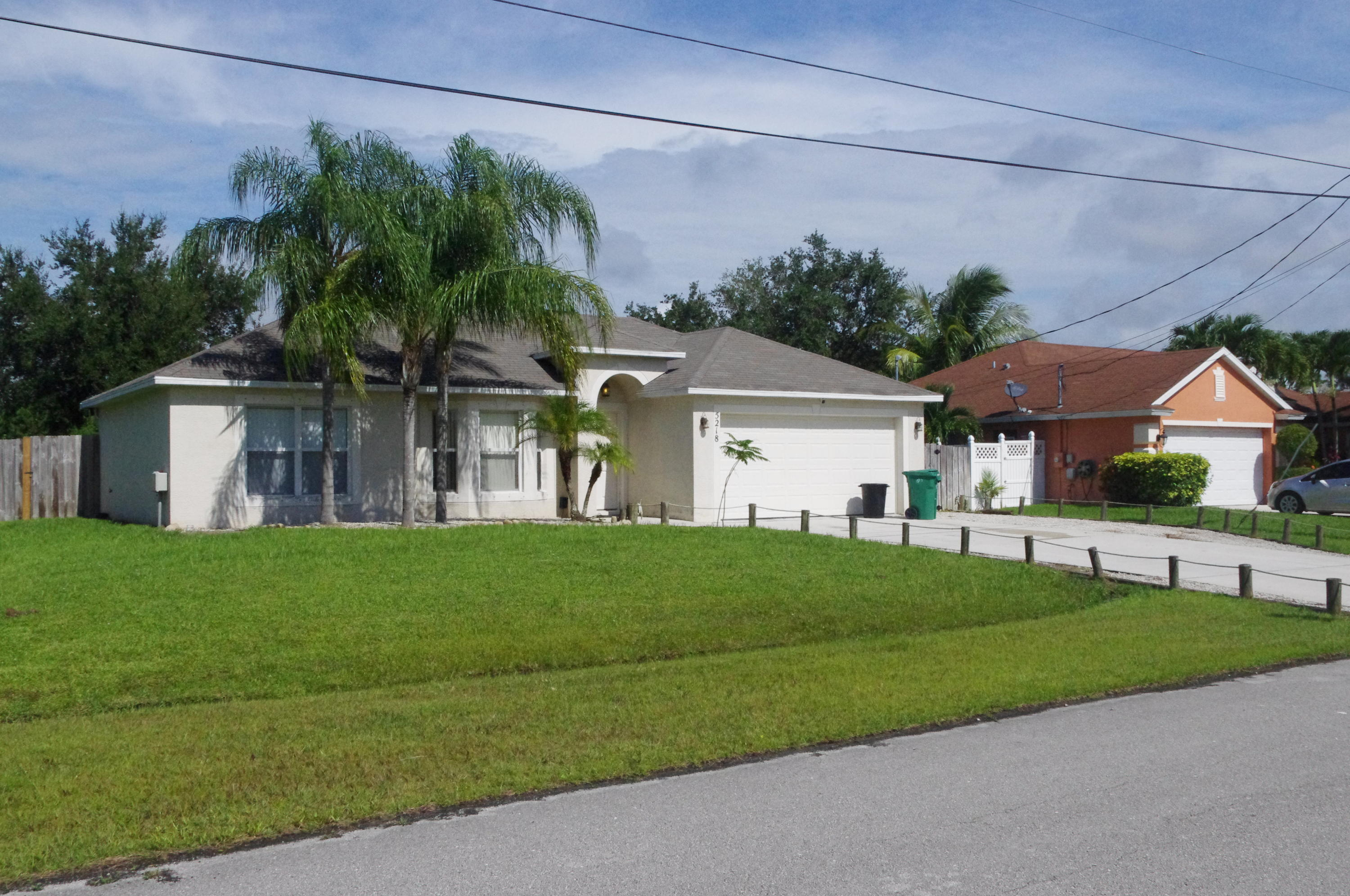 5218 Nw West Piper Circle, Port Saint Lucie, FL 34986