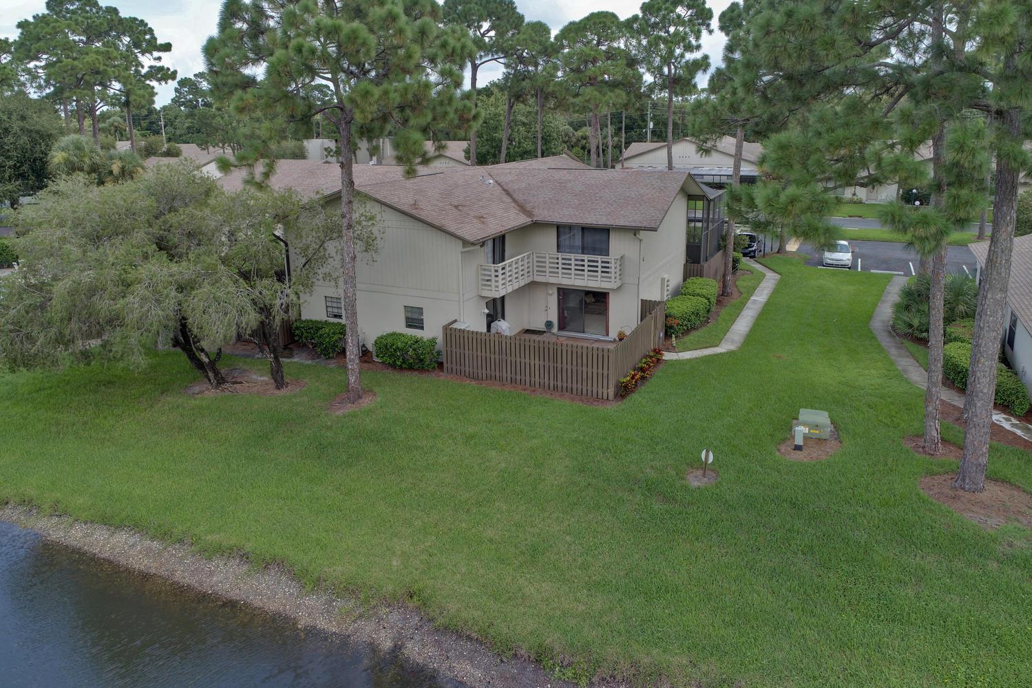 2823 Stoneway Lane C, Fort Pierce, FL 34982