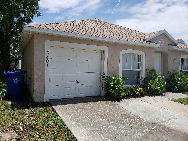 5801 22nd Street, Vero Beach, FL 32966