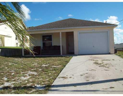 319 15th Sw Street, Vero Beach, FL 32962