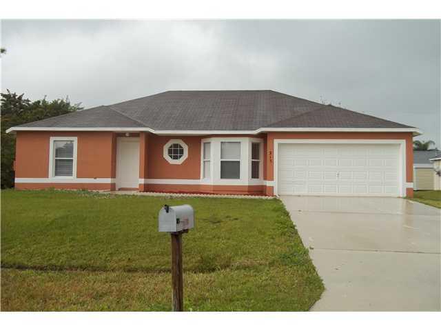 213 Sw Chelsea Terrace, Port Saint Lucie, FL 34984