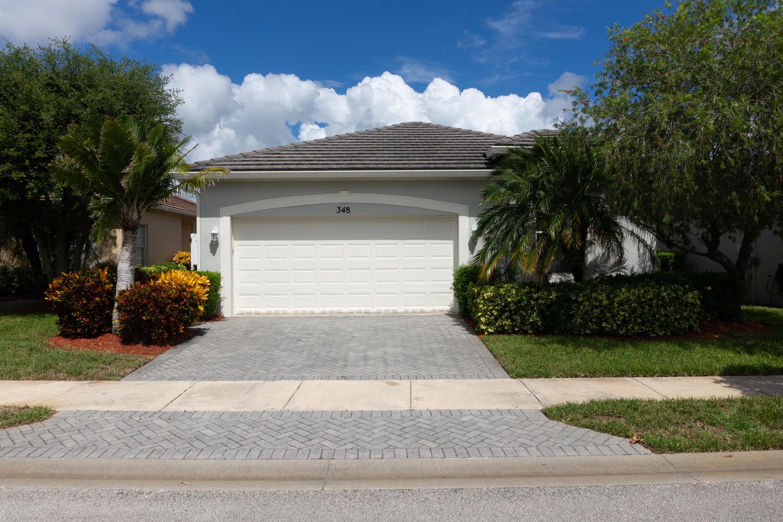 348 Sw Coconut Key Way, Port Saint Lucie, FL 34986