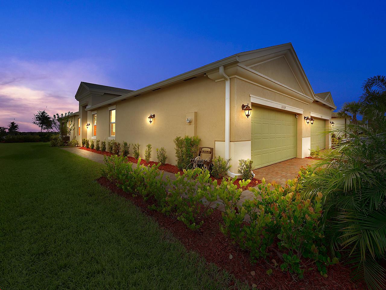 11579 Sw Lake Park Drive, Port Saint Lucie, FL 34987