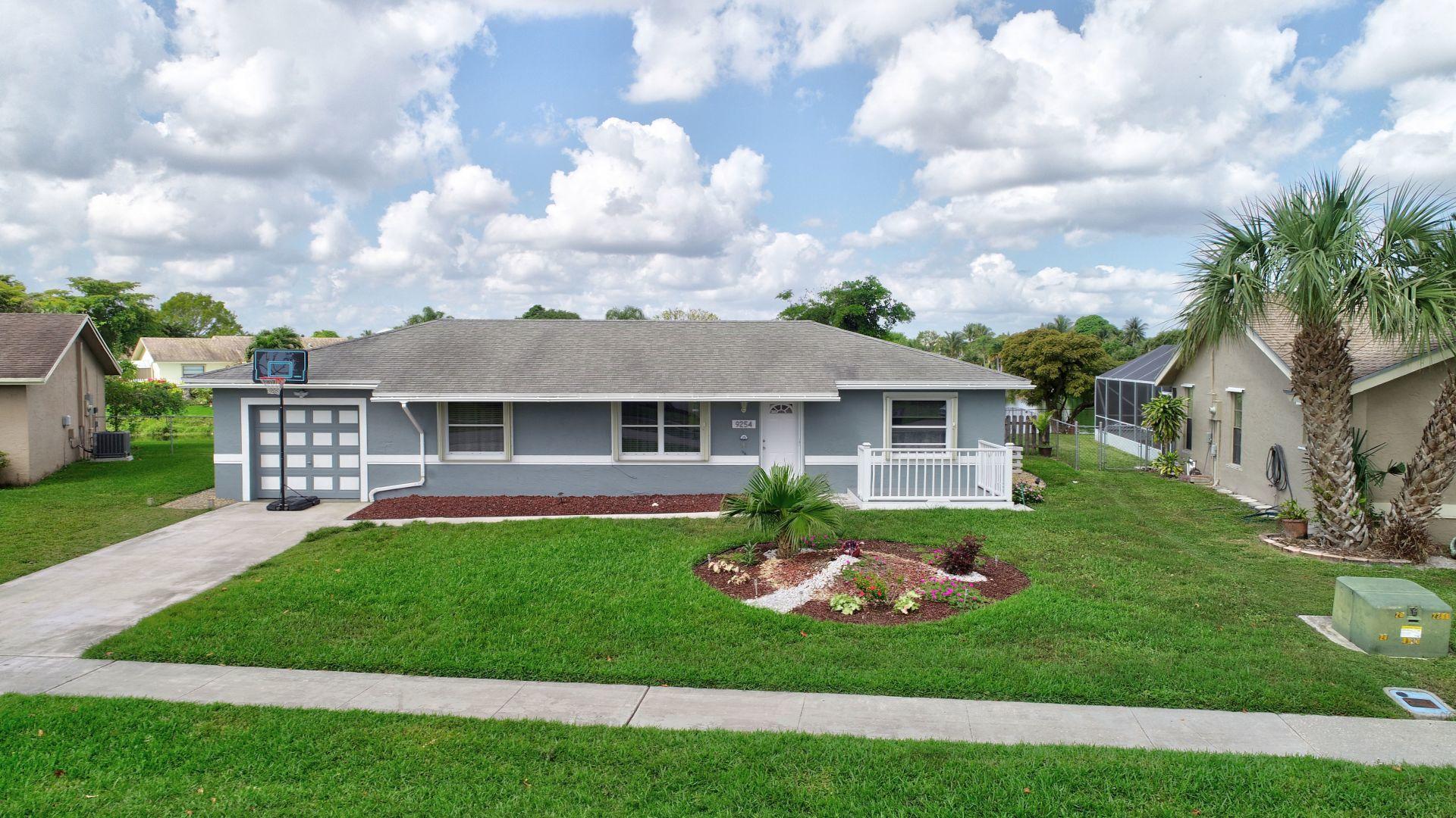 9254 Gettysburg Road, Boca Raton, FL 33434