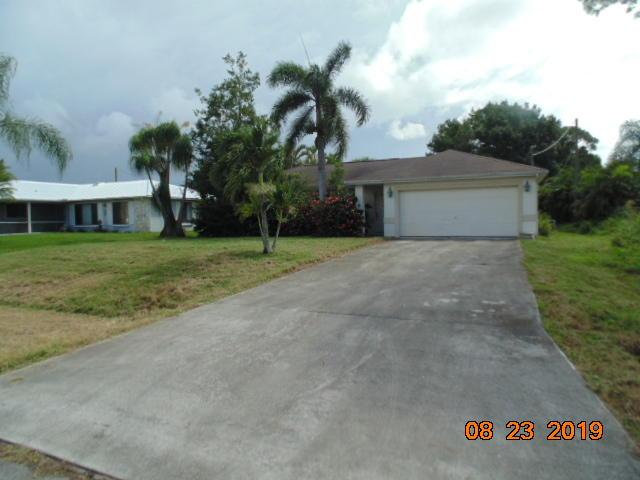 1441 Se Kirke Lane, Port Saint Lucie, FL 34983