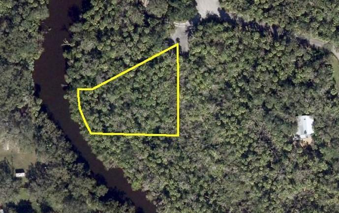 Lot 12 Old River Road, Fort Pierce, FL 34982