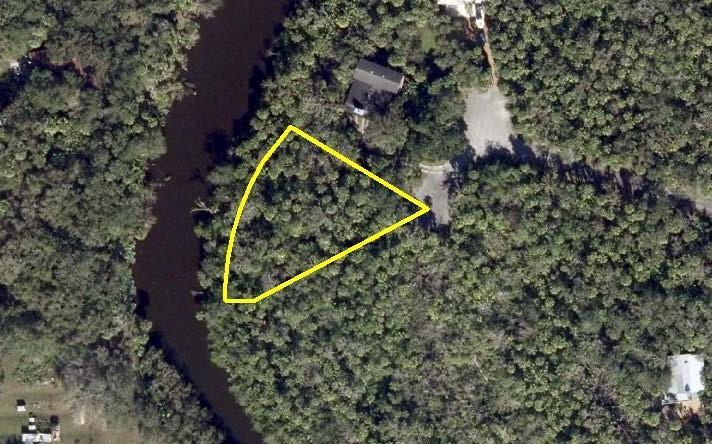 Lot 13 Old River Road, Fort Pierce, FL 34982