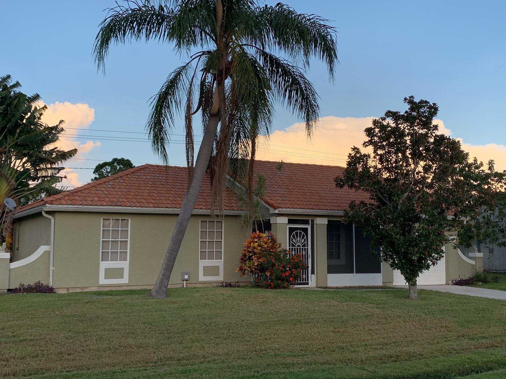 1501 Se Appamattox Terrace, Port Saint Lucie, FL 34952