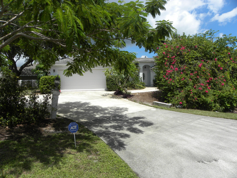 491 Sw Nativity Terrace, Port Saint Lucie, FL 34984